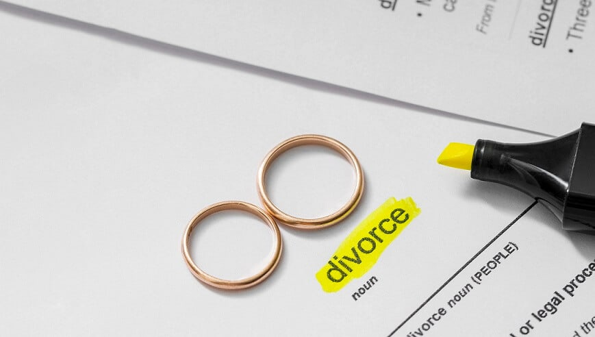grounds for divorce in Georgia