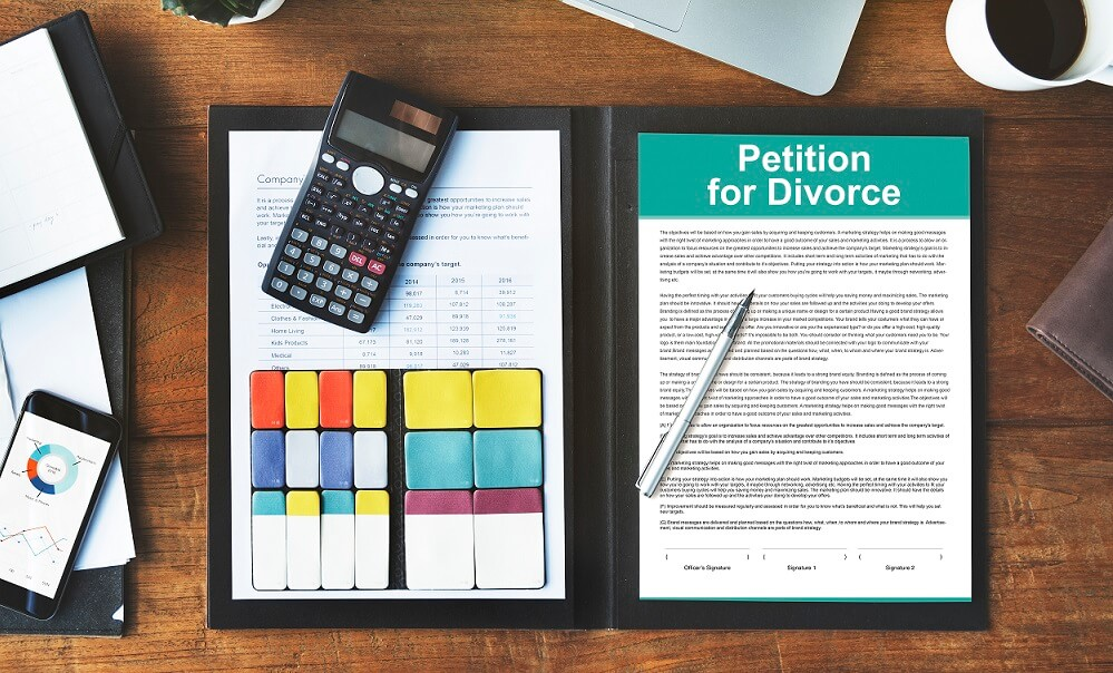 calculating child support payments using formula